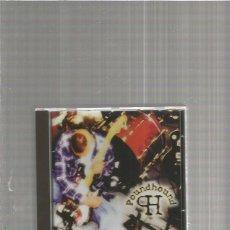 CDs de Música: POUNDHOUND. Lote 147574090