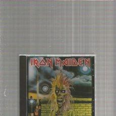 CDs de Música: IRON MAIDEN 1980. Lote 147574590