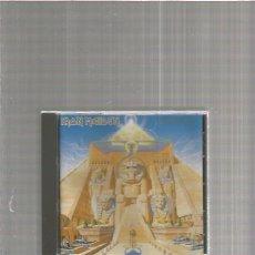 CDs de Música: IRON MAIDEN POWERSLAVE. Lote 147574790