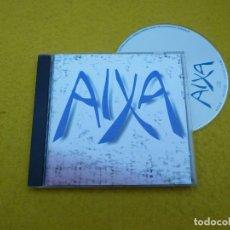 CDs de Música: CD AIXA-NIREKIN BETIKO MIKEL ERRAZKIN (M-/M-) 1998 Ç. Lote 147590442