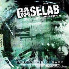 CDs de Música: BASELAB- LABORATORIO BASE (CD, LENGUA ARMADA). Lote 147616730