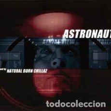CDs de Música: NATURAL BORN CHILLAZ - ASTRONAUT (YELLOW SUNSHINE EXPLOSION, YSE 002-CD 2XCD, 2001) COMO NUEVO!. Lote 147617318
