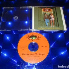 CDs de Música: MELLOW MAN ACE ( WHAT'S TAKE TO ULL A HOTTIE ( LIKE YOU ) ? ) - CD - SINGLE - CDP 567 - CAPITOL. Lote 147628082
