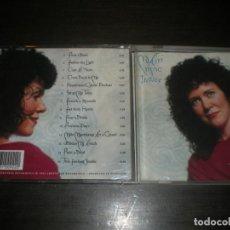 CDs de Música: MAIRI MAC INNES, THIS FEELING INSIDE, ESCOCESA CANTA EN GAELICO. Lote 147634842