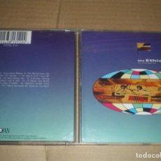 CDs de Música: THE ETHIOPIANS, THE WORLD GOES SKA, SKA DEL BUENO. Lote 147636314