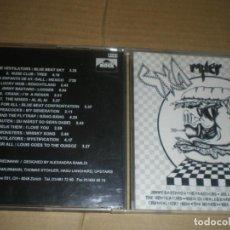 CDs de Música: SKAMPLER, GRUPOS SUIZOS DE LOS 90 DE SKA. Lote 147638430