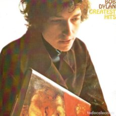 CDs de Música: BOB DYLAN - GREATEST HITS - CD ALBUM - 10 TRACKS - SONY MUSIC / COLUMBIA 1967. Lote 147685082