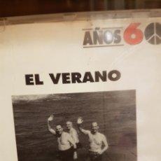 CDs de Música: MU1//AÑOS 60//EL VERANO. Lote 147689044