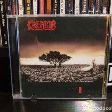 CDs de Música: KREATOR - ENDORAMA. Lote 147693578