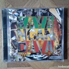 CDs de Música: GILBERTO GIL – KAYA N'GAN DAYA - CD 2002. Lote 147699966