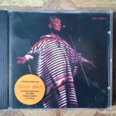 CDs de Música: CHAVELA VARGAS - CD ALEMANIA 1997. Lote 147703118