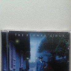 CDs de Música: THE FLOWER KINGS THE RAINMAKER. Lote 147708590