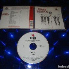 CDs de Música: ROBERTO MENESCAL E SEU CONJUNTO ( SURFBOARD - MEV - 9 ) - CD - 0601215974225 - ELENCO. Lote 147710618