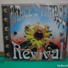 CDs de Música: CD ALBUM . DANCE 2 TRANCE - REVIVAL 1995 . Lote 147710750