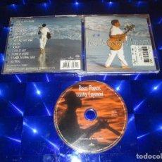 CDs de Música: ROSA PASSOS ( CANTA CAYMMI ) - CD - LD54-01/00 - LUMIAR DISCOS - ROSA MORENA - MARINA .... Lote 147710990