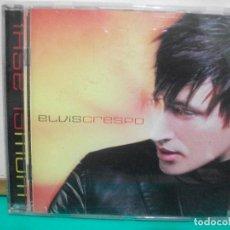 CDs de Música: ELVIS CRESPO WOW PLASH! CD ALBUM NUEVO¡¡. Lote 147712574