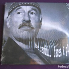 CDs de Música: JOE ZAWINUL CD ESC 2002 PRECINTADO - FACES & PLACES - JAZZ FUSION AFROBEAT . Lote 147720922