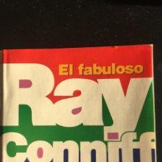 CDs de Música: RAY CONNIFF 30 GRANDES CANCIONES 2CD'S. Lote 147725633