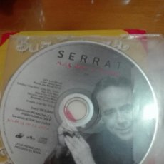 CDs de Música: CD SINGLE JOAN MANUEL SERRAT. Lote 147739512
