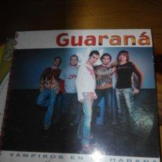 CDs de Música: CD SINGLE GUARANA. Lote 147739716