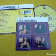 CDs de Música: CD MOTHER EARTH ?– THE BEST OF MOTHER EARTH 2000 ACID JAZZ Ç. Lote 147741046