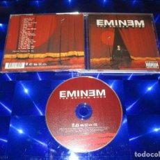 CDs de Música: EMINEM ( THE EMINEM SHOW ) - CD - 493 290-2 - AFTERMATH - SUPEEMAN - STEVE BERMAN .... Lote 147742674