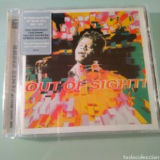 CDs de Música: JAMES BROWN – OUT OF SIGHT! (THE VERY BEST OF JAMES BROWN). Lote 147745998