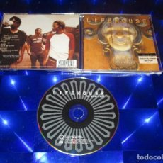 CDs de Música: LIFEHOUSE ( NO NAME FACE ) - CD - 450 231-2 - DREAMWORKS - SIMON - QUASIMODO - OILY ONE .... Lote 147765074
