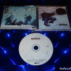 CDs de Música: MELUSA ( LIKE IN THE MOVIES ) - CD - JKR 14 . JUNK - IN THE CITY - BERLIN - THE PEAS .... Lote 147768662