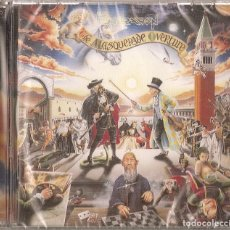 CDs de Música: PENDRAGON 2 CD LTD. TOFF 1996-IRON MAIDEN-IQ-PALLAS-TRANSATLANTIC (COMPRA MINIMA 15 EUROS). Lote 147785038