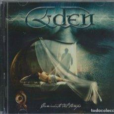 CDs de Música: EDEN CD CAMINANTE..SPANISH HEAVY 2011-AVALANCH-SARATOGA-MAGO DE OZ-LEYENDA-ALOS . Lote 147787878