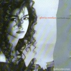 CDs de Música: GLORIA ESTEFAN - CUTS BOTH WAYS - CD ÁLBUM DE 12 TRACKS - ED. CBS-EPIC RECORDS - AÑO 1989.. Lote 147845030