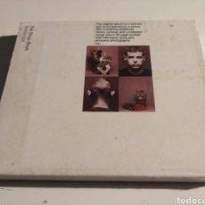 CDs de Música: PET SHOP BOYS - BEHAVIOUR (2XCD, ALBUM, RE, RM). Lote 147863961