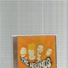 CDs de Música: RASMUS INTO. Lote 147899930