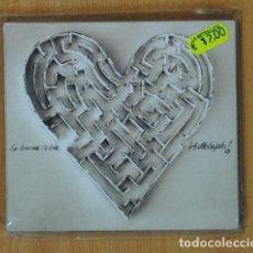 CDs de Música: LA BUENA VIDA - HALLELUJAH! - CD. Lote 147904814
