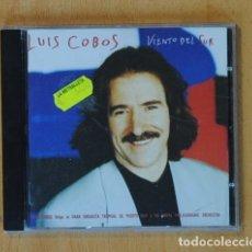 CDs de Música: LUIS COBOS - VIENTO DEL SUR - CD. Lote 147910726