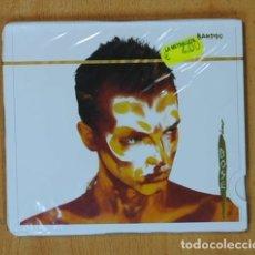 CDs de Música: LUIS MIGUEL BOSE - BANDIDO - CD. Lote 147910761