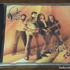 CDs de Música: CD*- MEZQUITA- CALIFAS DEL ROCK- CHAPA DISCOS -1994-MUY RARO. Lote 147930086