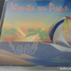 CDs de Música: VIENTO EN POPA CD . LATIN , MERENGUE. Lote 147937414