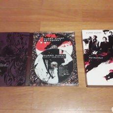 CDs de Música: DURAN DURAN ASTRONAUT CD + DVD EDICION LIMITADA JAPON. Lote 147937825