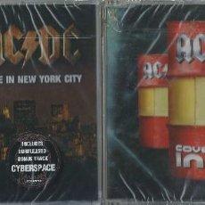 CDs de Música: AC/DC LOT 2 CD-SINGLE-IRON MAIDEN-JUDAS PRIEST-METALLICA*PRECINTADOS*COMPRA MINIMA 15 EUROS. Lote 147949218