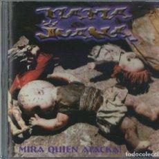 CDs de Música: MAMA JUANA CD 1999 HIP-HOP/RAP (COMPRA MINIMA 15 EUROS). Lote 147950650