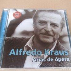 CDs de Música: ALFEDO KRAUS ARIAS DE OPERA . Lote 147956554
