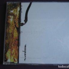 CDs de Música: MAGNATIZ EP BOA 2000 - HIP HOP - DIRIA Q SIN ESTRENAR. Lote 147962846