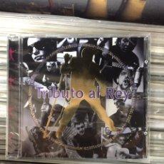 CDs de Música: TRIBUTO AL REY. (CD PRECINTADO). Lote 147971597