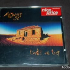 CDs de Música: MIDNIGHT OIL - DIESEL AND DUST. Lote 147990258