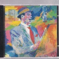 CDs de Música: FRANK SINATRA - DUETS (CD 1993, CAPITOL 7243 8 28067 2 1). Lote 148073562