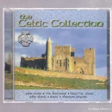 VARIOS - The Celtic Collection (CD 1998, Master Tone 0400)