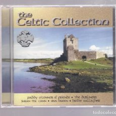 VARIOS - The Celtic Collection (CD 1998, Master Tone 0399)