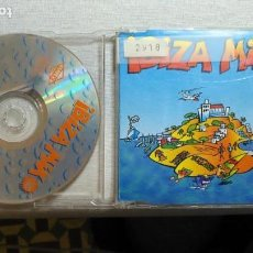 CDs de Música: IBIZA MIX 95, CD SINGLE PROMOCIONAL. RADIO MIX IBIZA. Lote 148090274